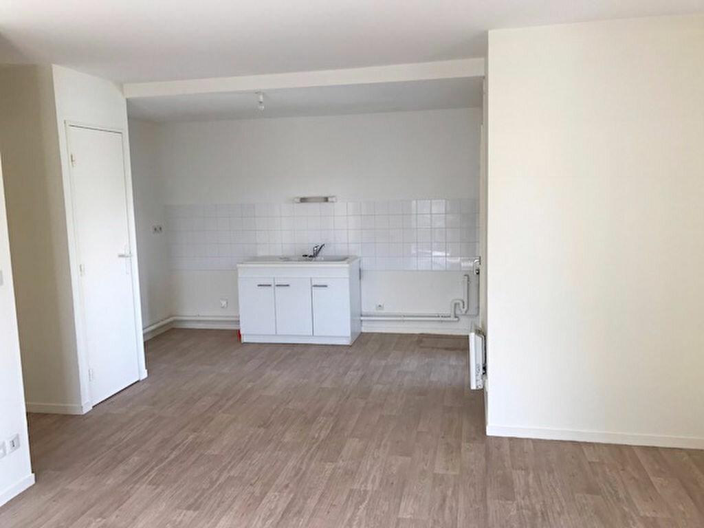 Achat Appartement 3 pièces à La Rochelle - vignette-3