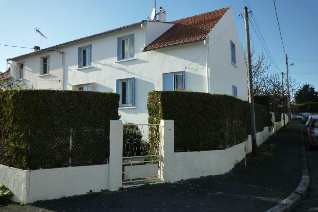 Achat Maison 6 pièces à La Rochelle - vignette-1