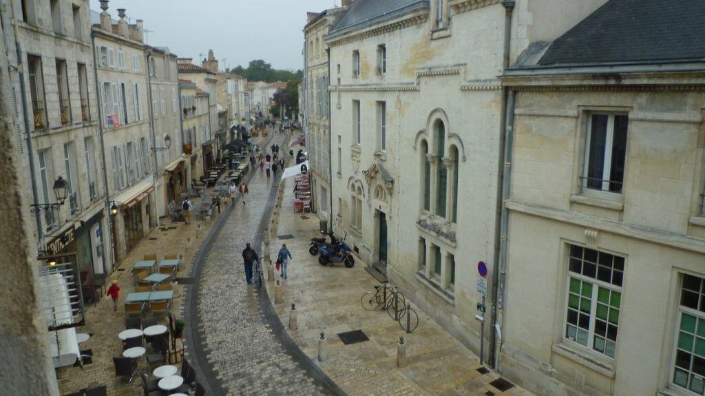 Achat Appartement 1 pièce à La Rochelle - vignette-5