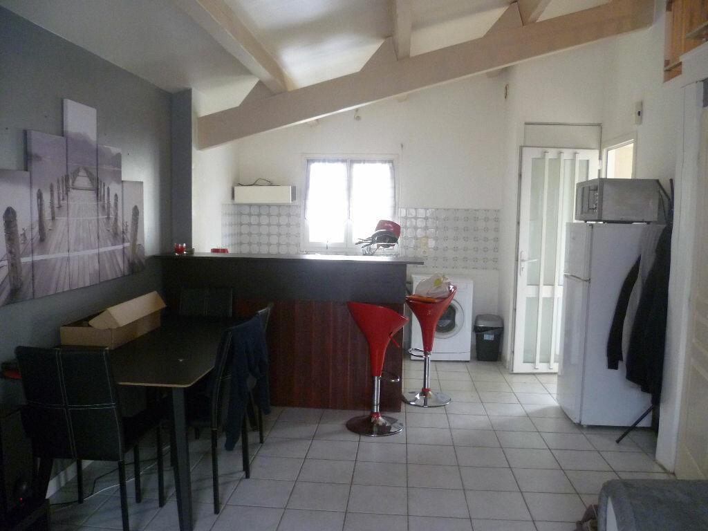 Achat Maison 2 pièces à Sainte-Soulle - vignette-1