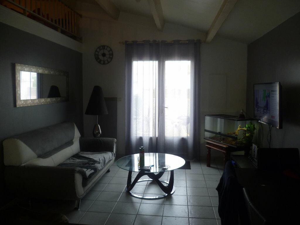 Achat Maison 2 pièces à Sainte-Soulle - vignette-3