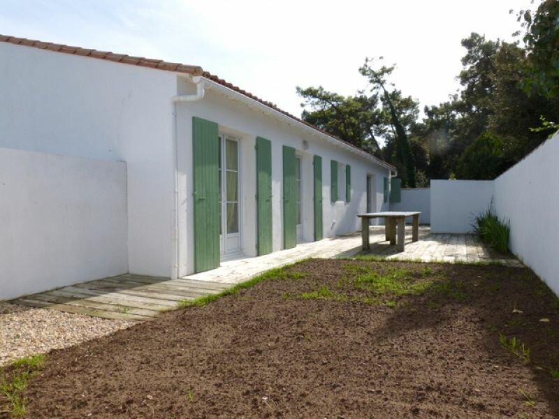 Achat Maison 6 pièces à Sainte-Marie-de-Ré - vignette-1