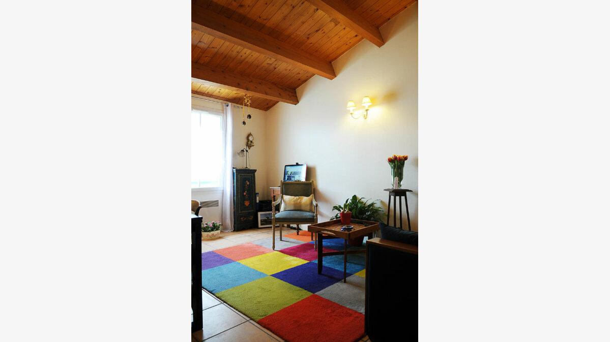 Achat Appartement 2 pièces à Saint-Martin-de-Ré - vignette-1