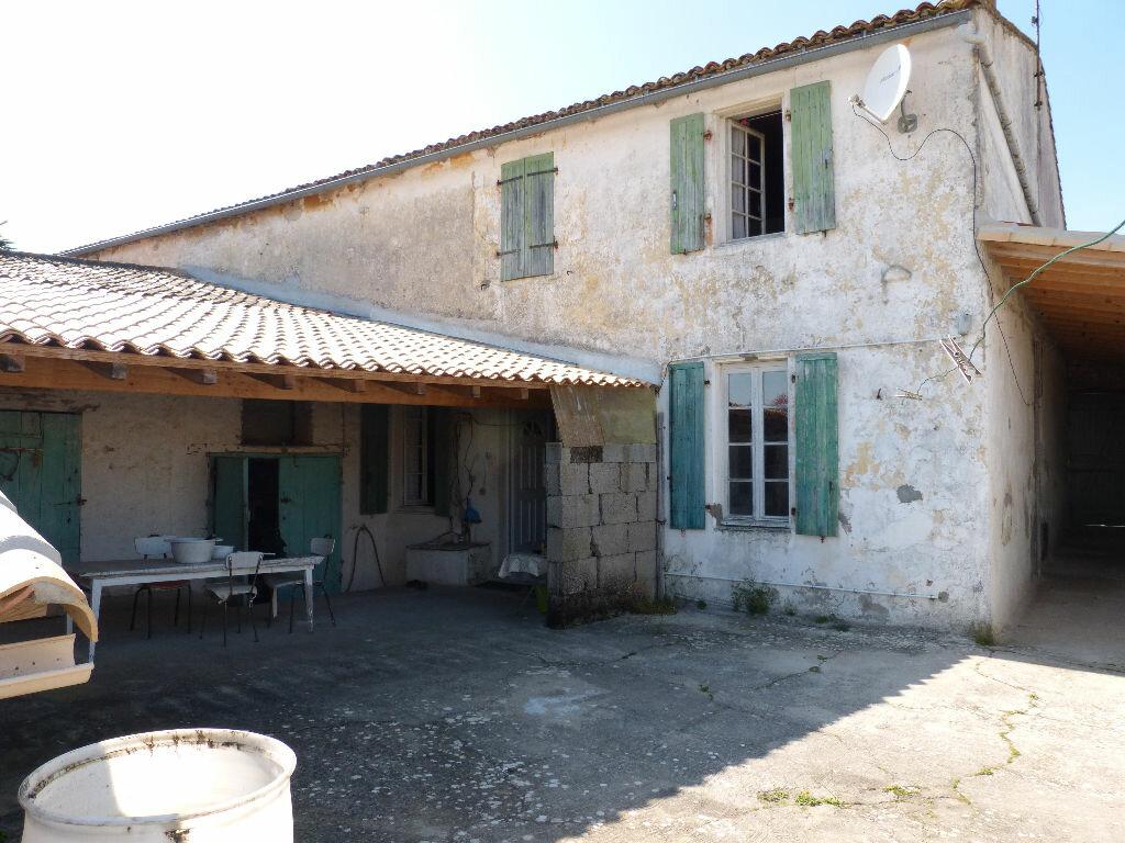 Achat Maison 9 pièces à Le Bois-Plage-en-Ré - vignette-1