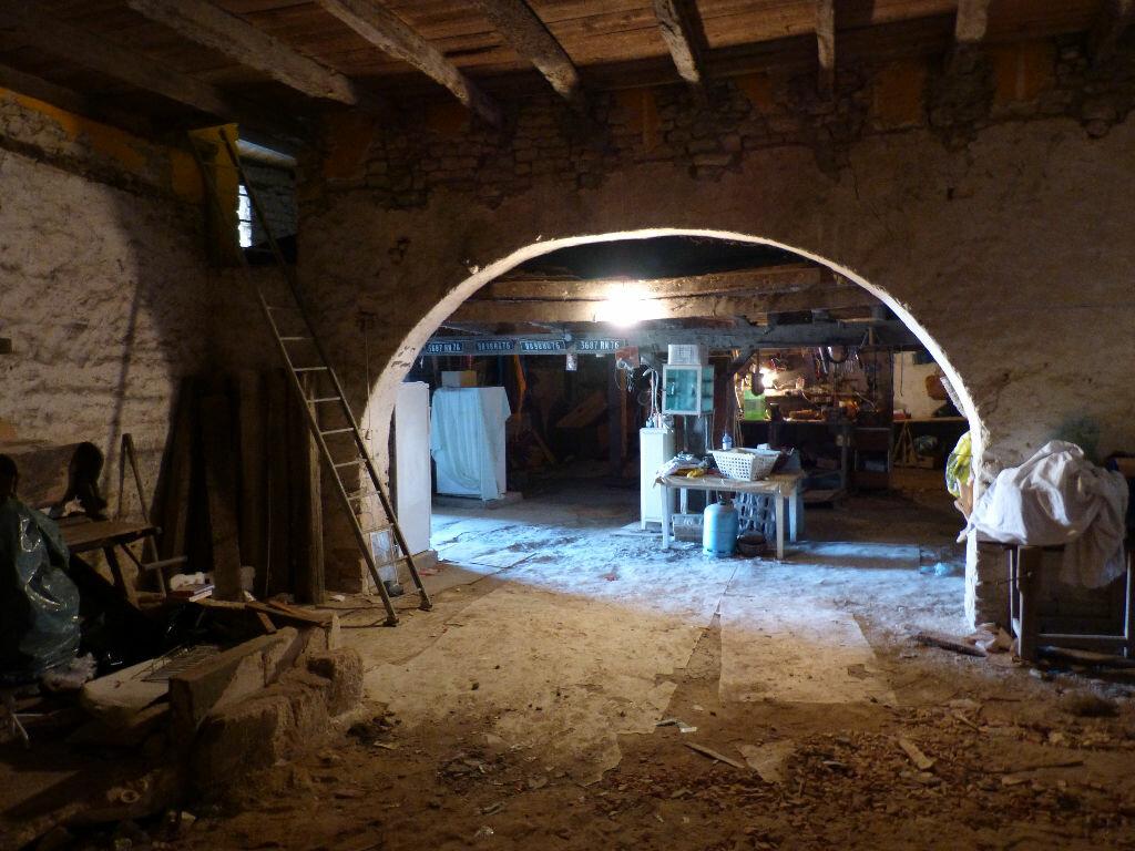 Achat Maison 9 pièces à Le Bois-Plage-en-Ré - vignette-4