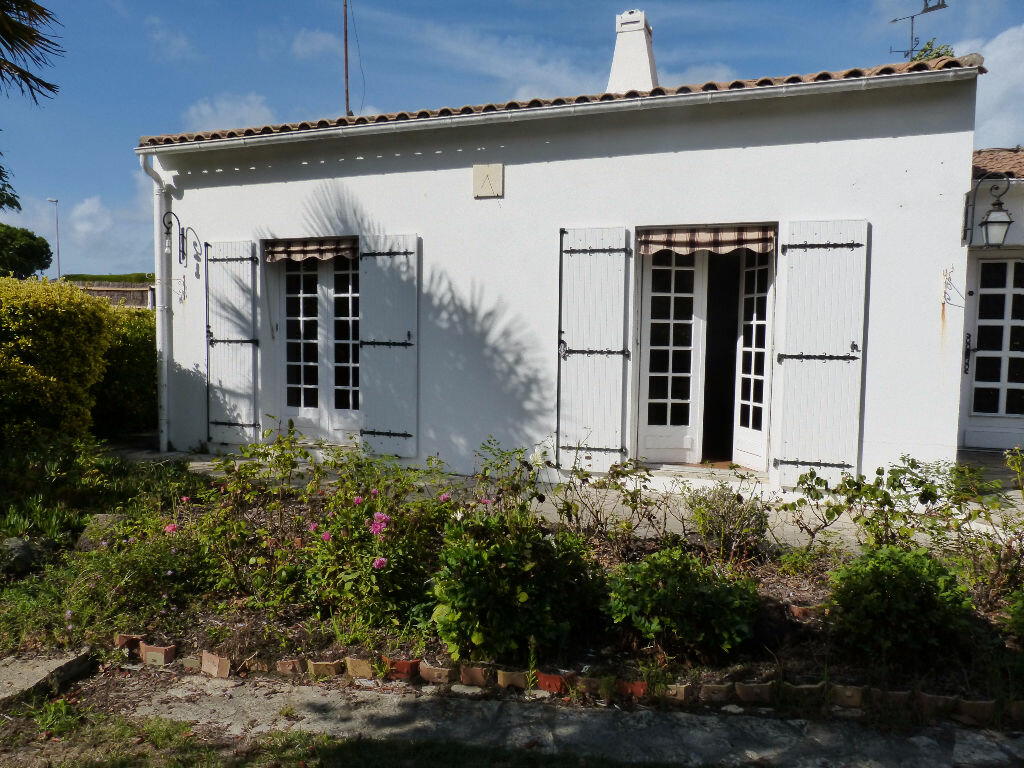 Achat Maison 3 pièces à Le Bois-Plage-en-Ré - vignette-3
