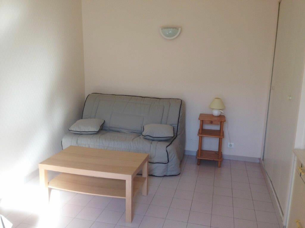 Location Maison 1 pièce à Nieul-sur-Mer - vignette-1