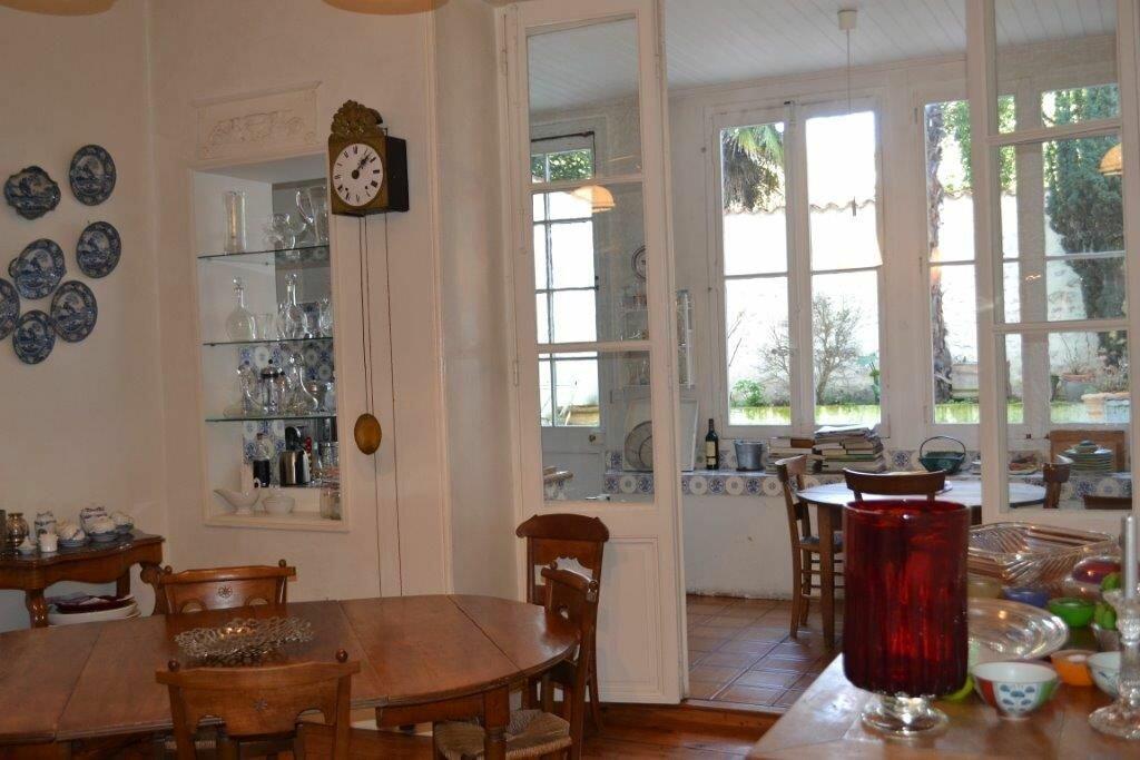 Achat Maison 7 pièces à La Rochelle - vignette-8