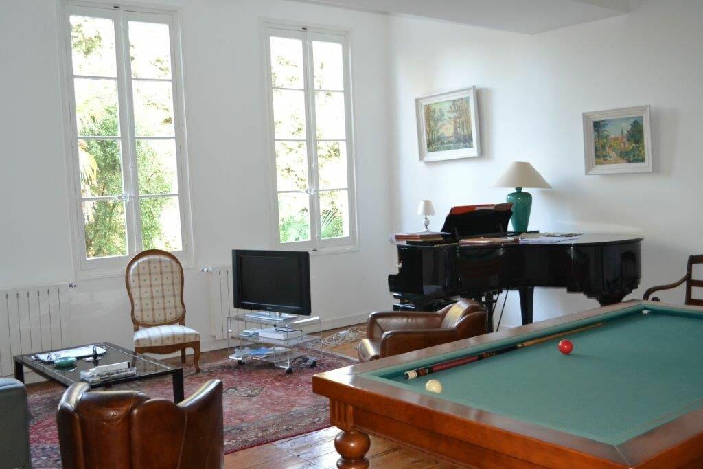 Achat Maison 7 pièces à La Rochelle - vignette-10