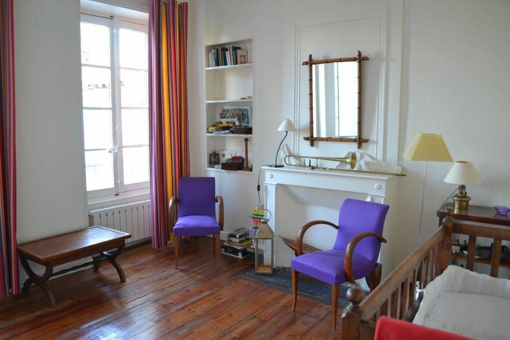 Achat Maison 7 pièces à La Rochelle - vignette-16