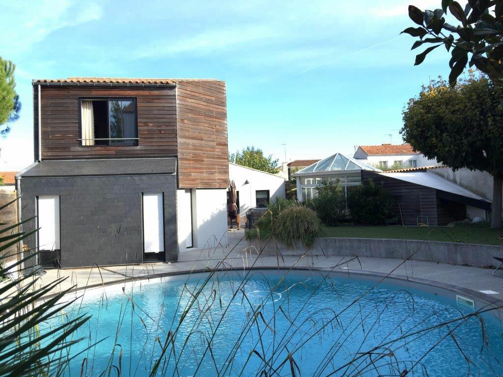 Achat Maison 8 pièces à La Rochelle - vignette-3