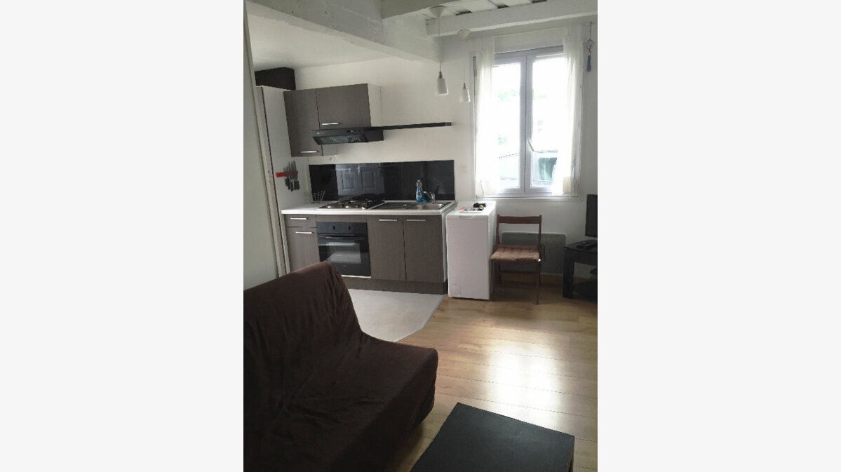 Achat Appartement 2 pièces à La Rochelle - vignette-1