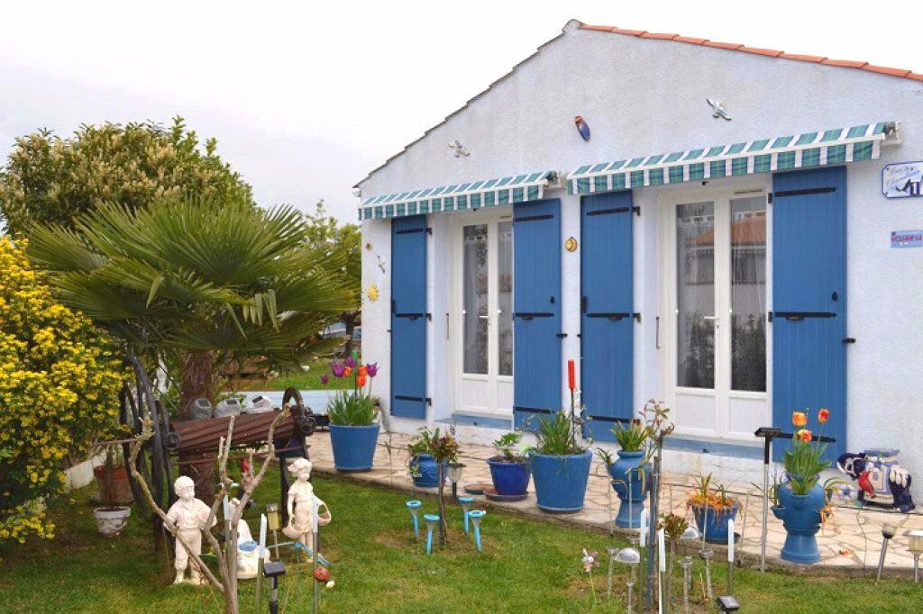 Achat Maison 4 pièces à Nieul-sur-Mer - vignette-3
