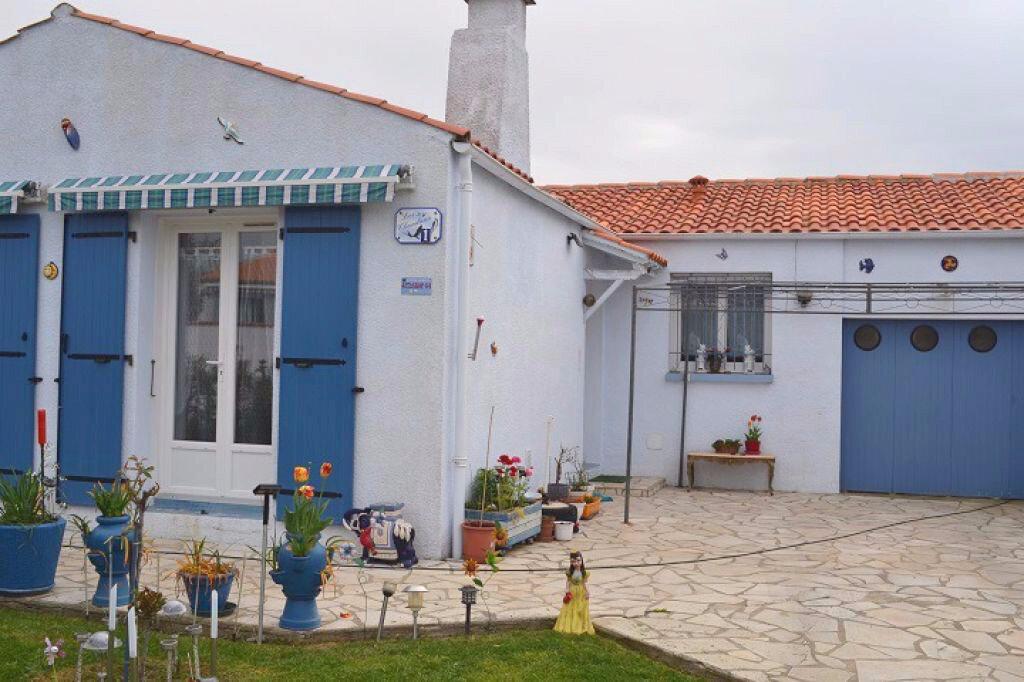 Achat Maison 4 pièces à Nieul-sur-Mer - vignette-4