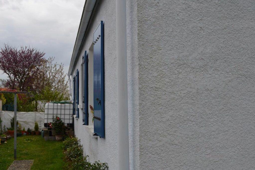 Achat Maison 4 pièces à Nieul-sur-Mer - vignette-10