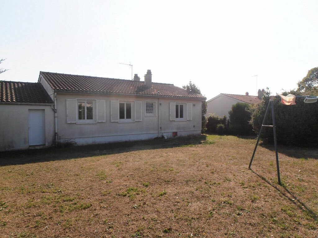 Achat Maison 4 pièces à Nieul-sur-Mer - vignette-1