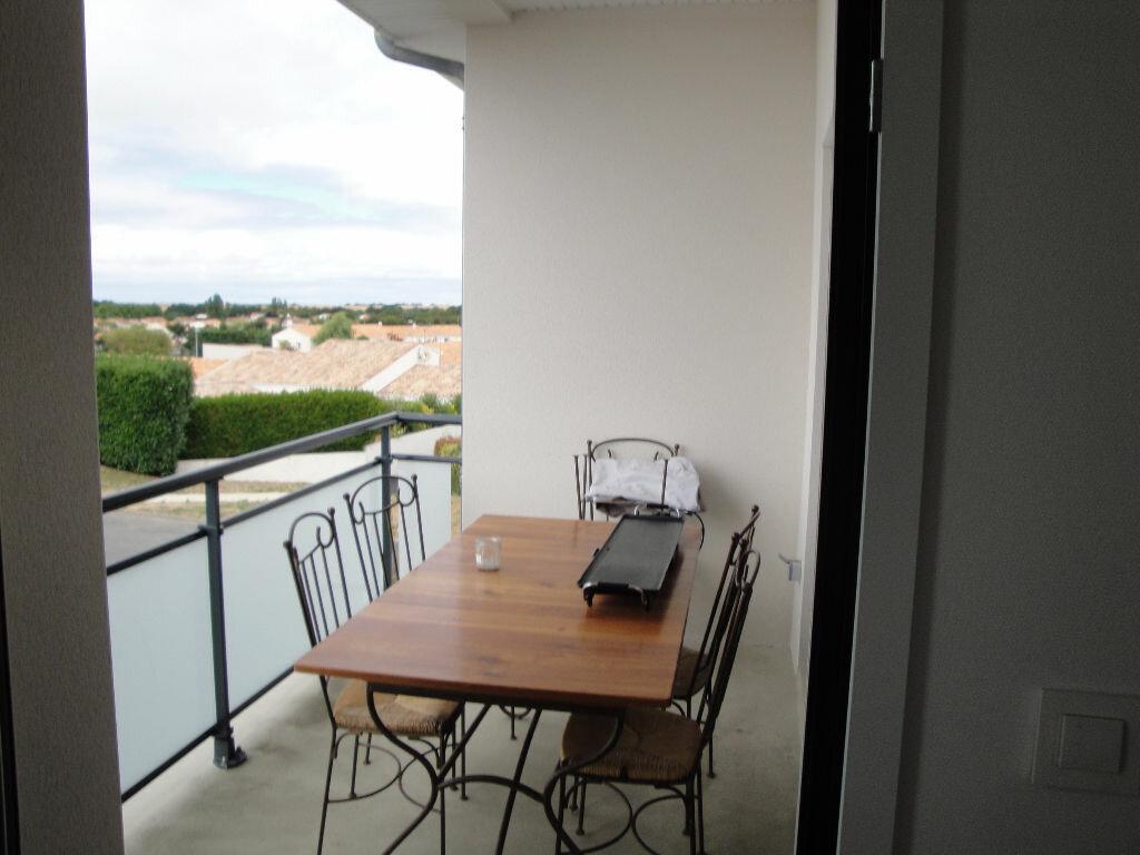 Achat Appartement 3 pièces à Nieul-sur-Mer - vignette-2