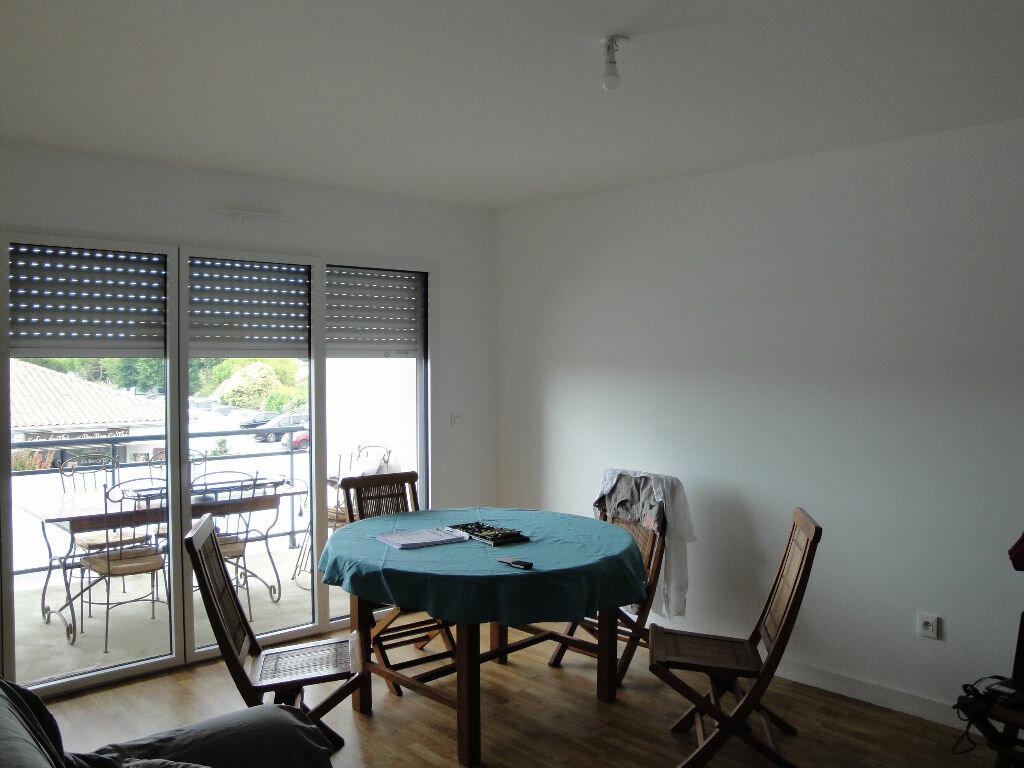 Achat Appartement 3 pièces à Nieul-sur-Mer - vignette-3