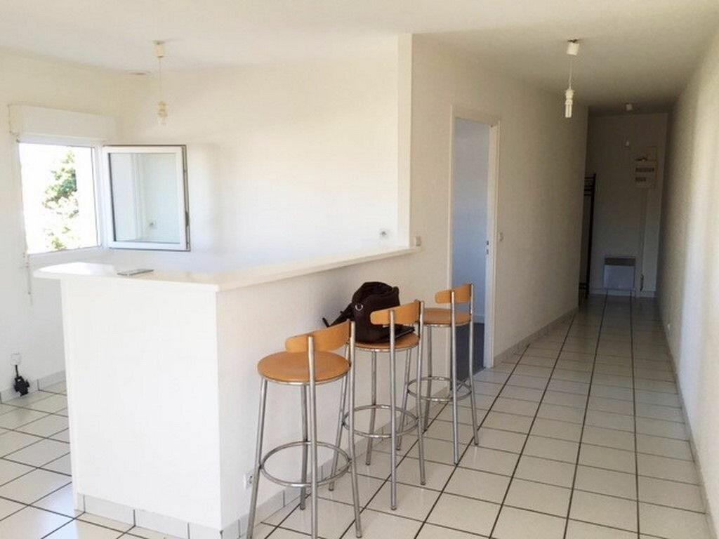Achat Appartement 2 pièces à Nieul-sur-Mer - vignette-1