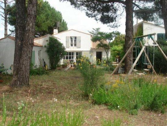 Achat Maison 6 pièces à Le Bois-Plage-en-Ré - vignette-1