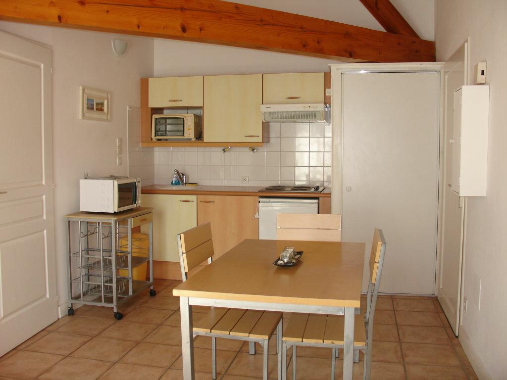 Achat Appartement 2 pièces à Saint-Martin-de-Ré - vignette-2