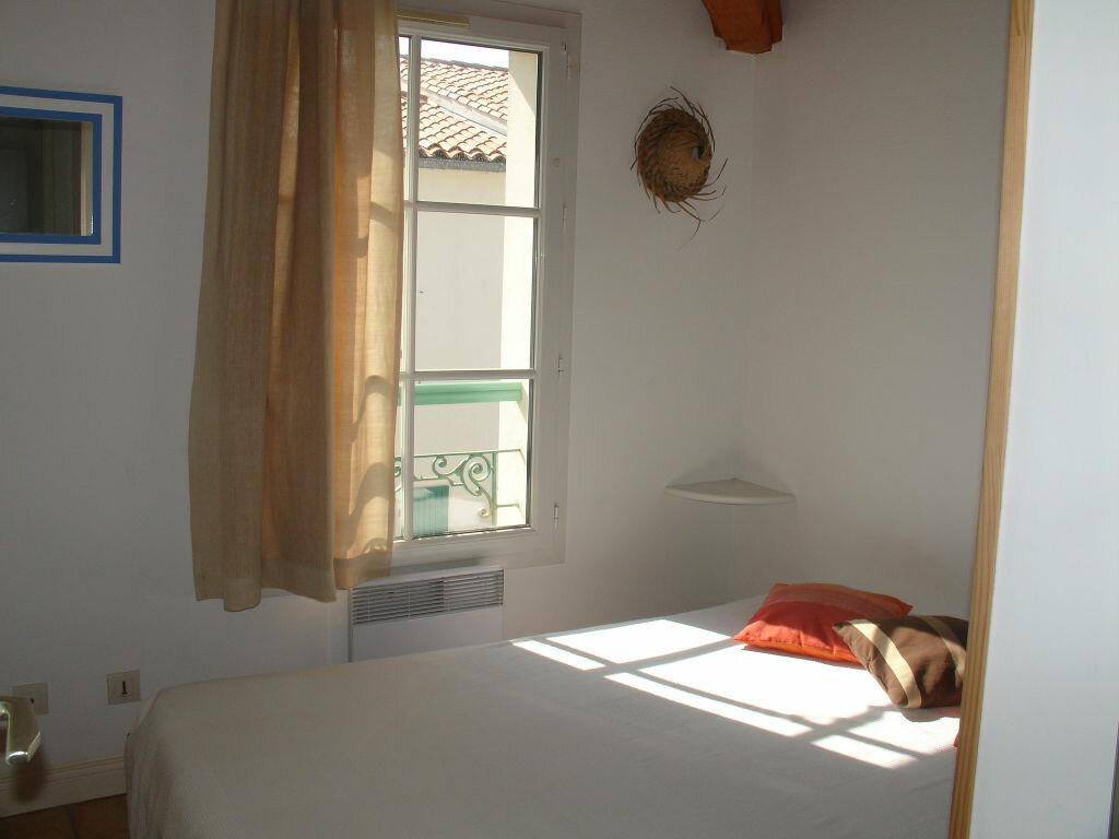 Achat Appartement 2 pièces à Saint-Martin-de-Ré - vignette-4