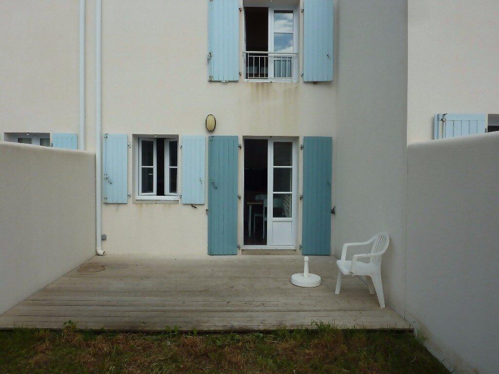 Achat Maison 3 pièces à La Flotte - vignette-1