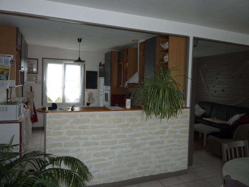Achat Maison 6 pièces à Rivedoux-Plage - vignette-6