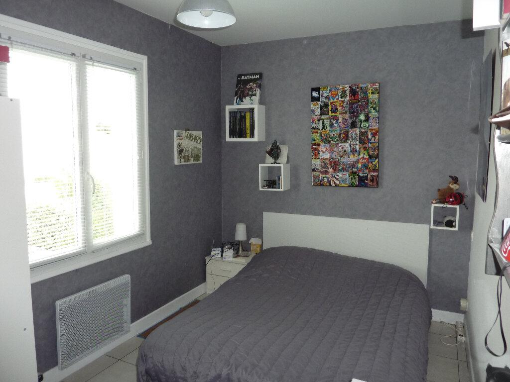 Achat Maison 6 pièces à Rivedoux-Plage - vignette-8
