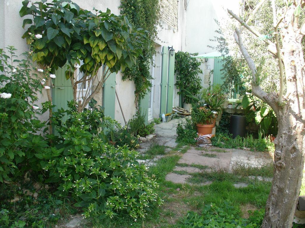 Achat Maison 13 pièces à Le Bois-Plage-en-Ré - vignette-1