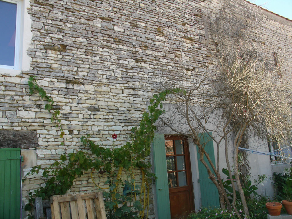 Achat Maison 13 pièces à Le Bois-Plage-en-Ré - vignette-2