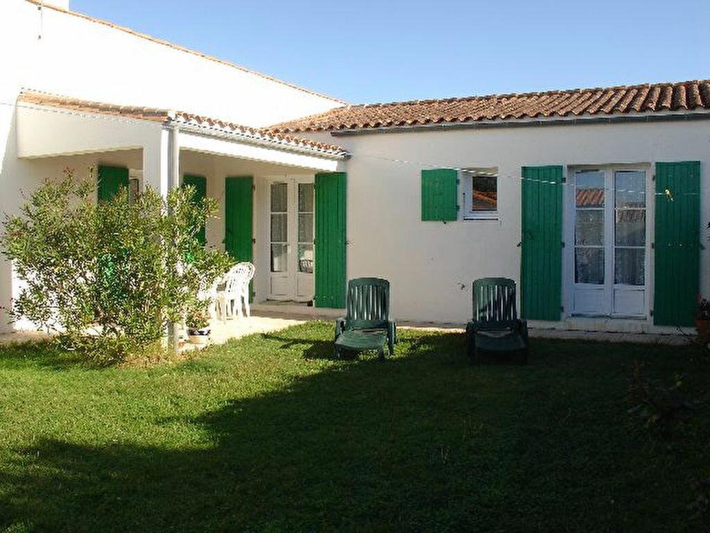 Achat Maison 4 pièces à Saint-Clément-des-Baleines - vignette-1