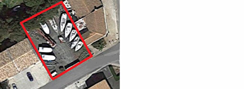Location Terrain  à Rivedoux-Plage - vignette-1