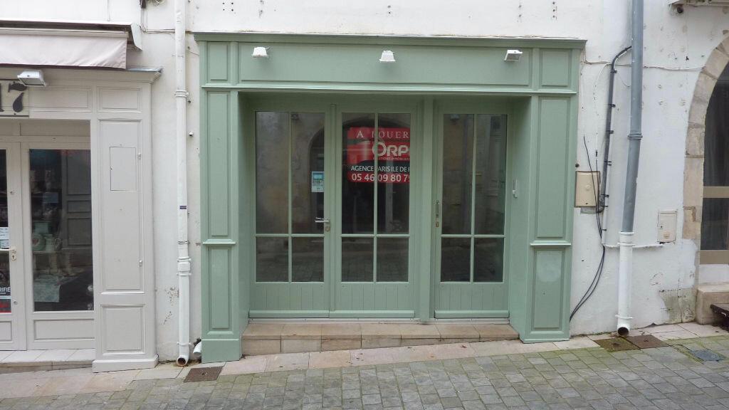 Location Local commercial  à Saint-Martin-de-Ré - vignette-1