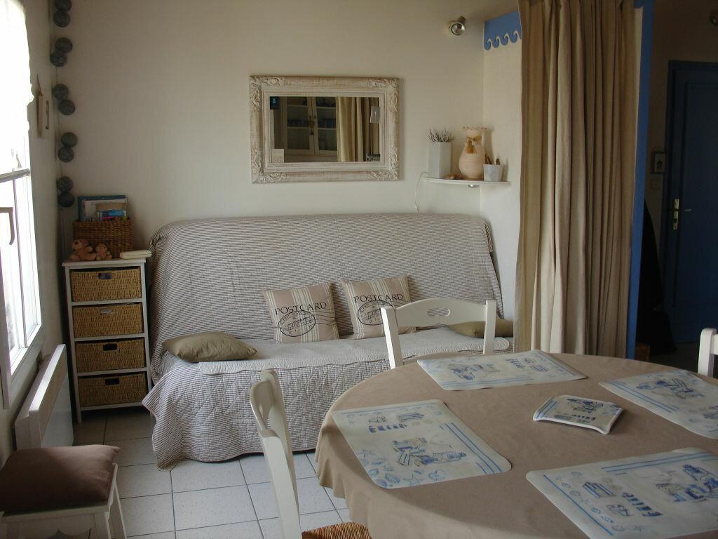 Achat Appartement 1 pièce à Saint-Martin-de-Ré - vignette-1