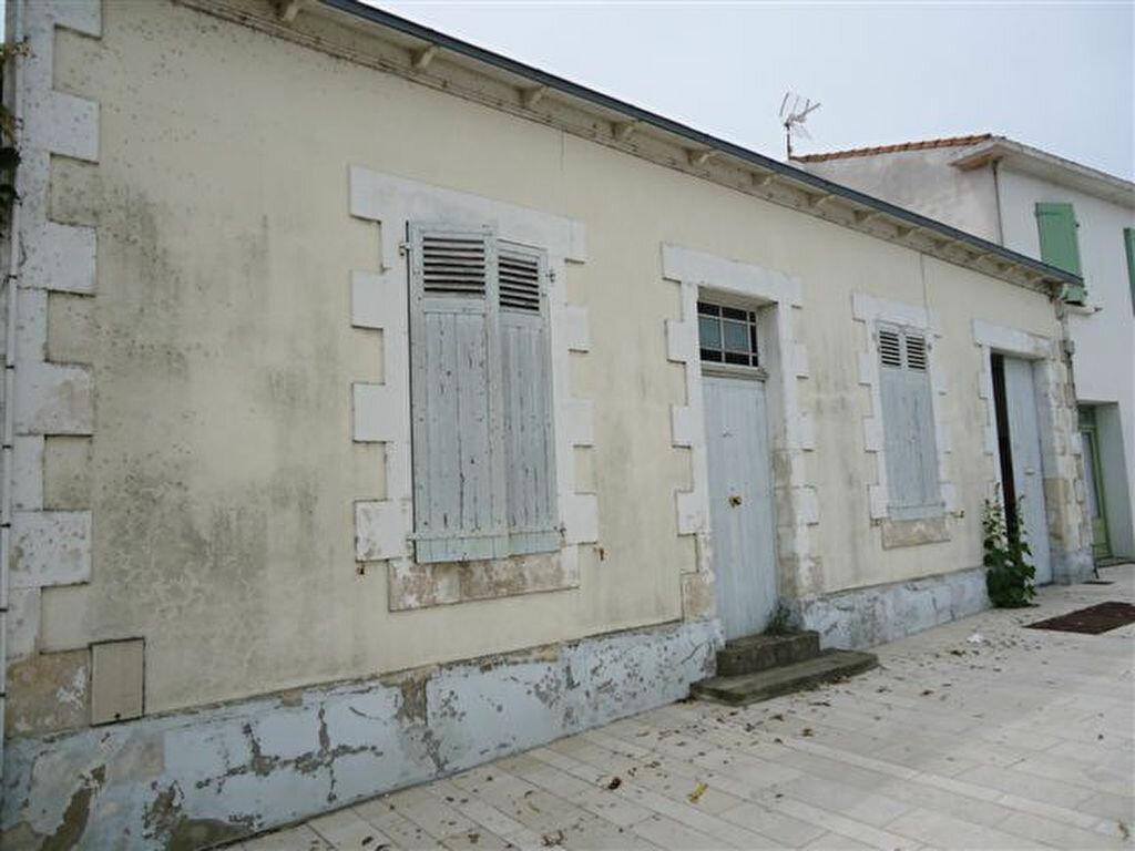 Achat Maison 3 pièces à Rivedoux-Plage - vignette-1