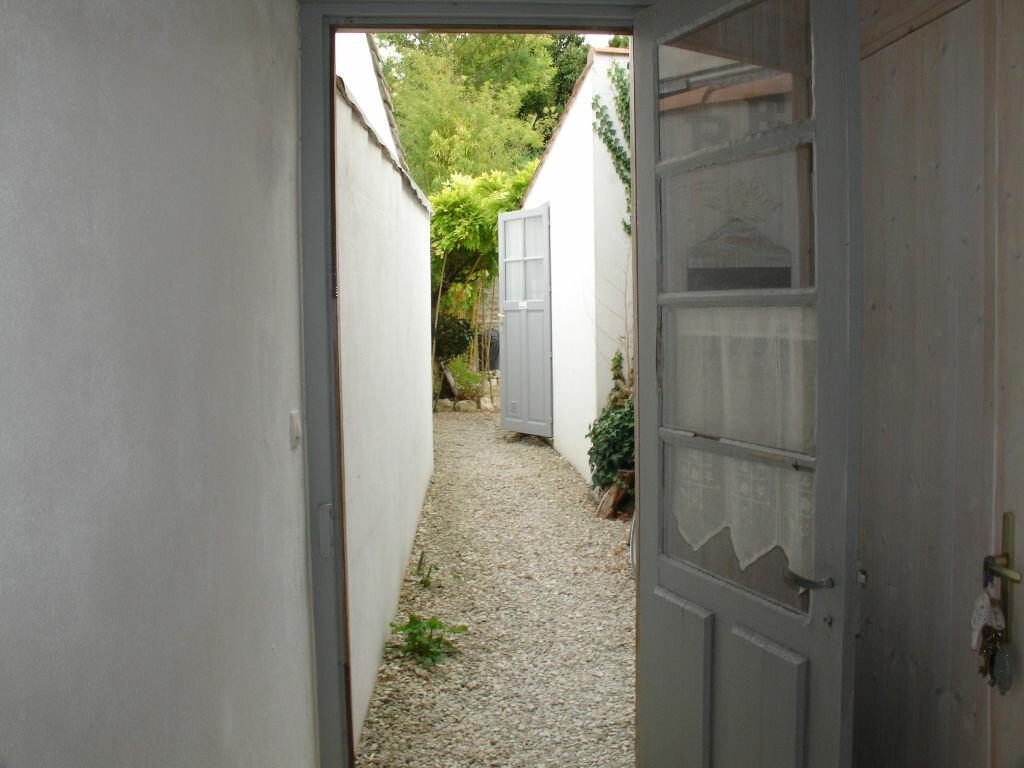 Achat Maison 3 pièces à Saint-Martin-de-Ré - vignette-1