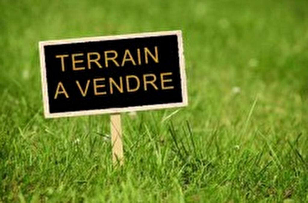 Achat Terrain  à Rivedoux-Plage - vignette-1