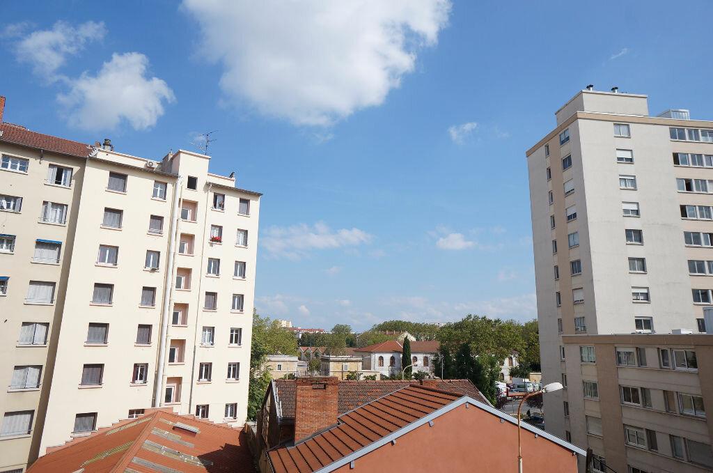 Achat Appartement 2 pièces à Lyon 7 - vignette-5