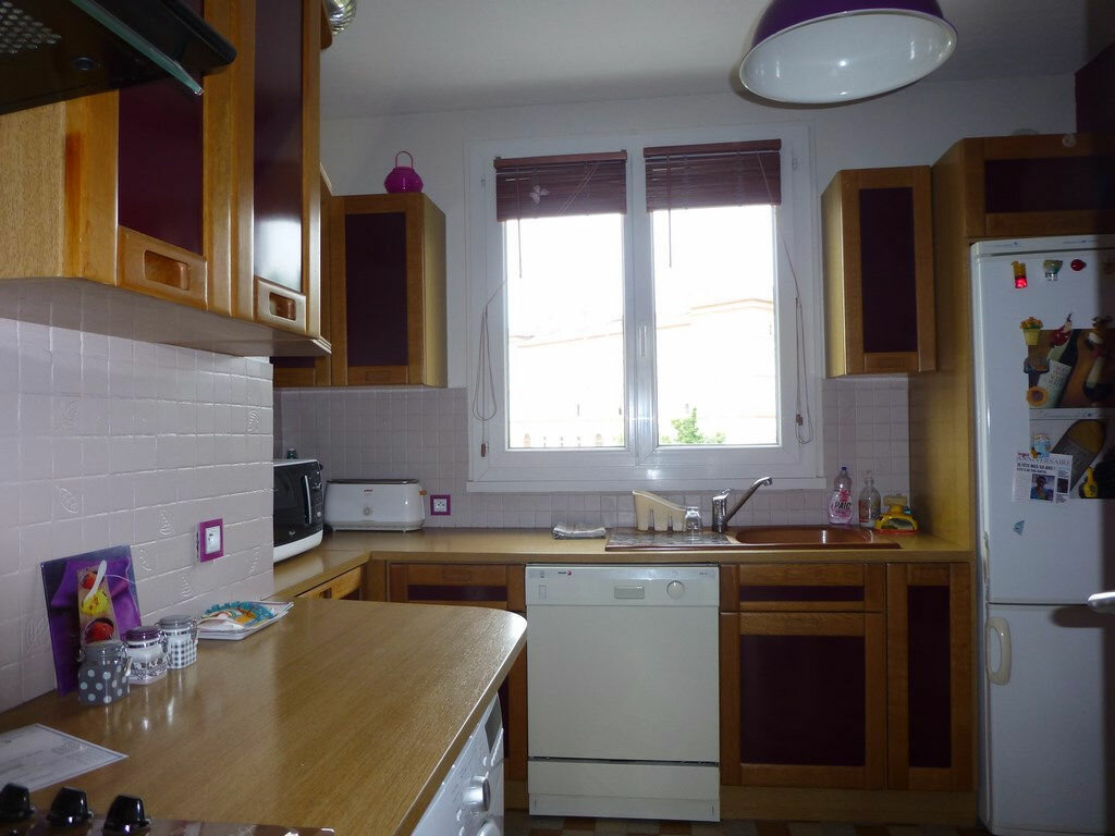 Achat Appartement 4 pièces à La Mulatière - vignette-3