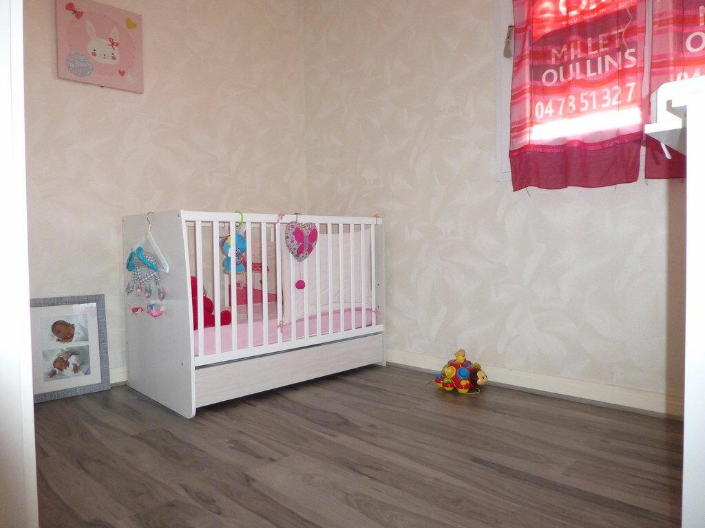 Achat Appartement 4 pièces à La Mulatière - vignette-5
