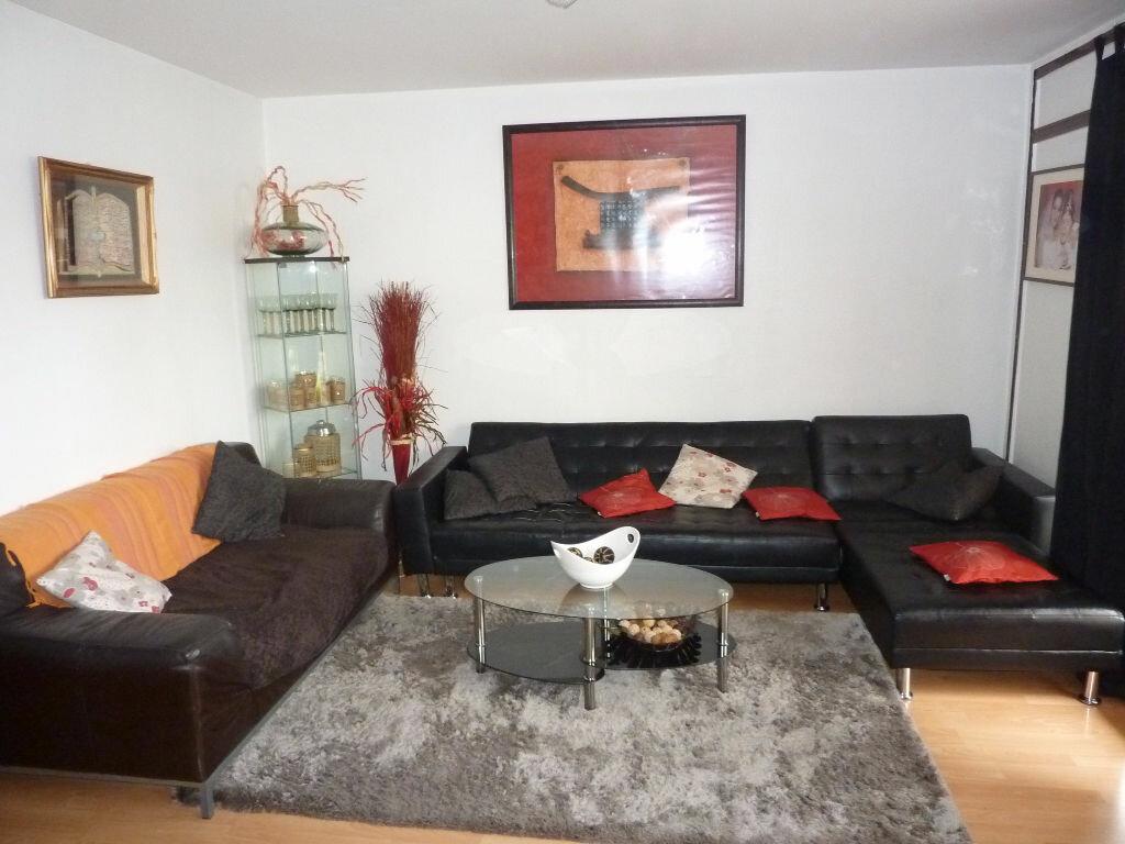 Achat Appartement 4 pièces à Pierre-Bénite - vignette-1