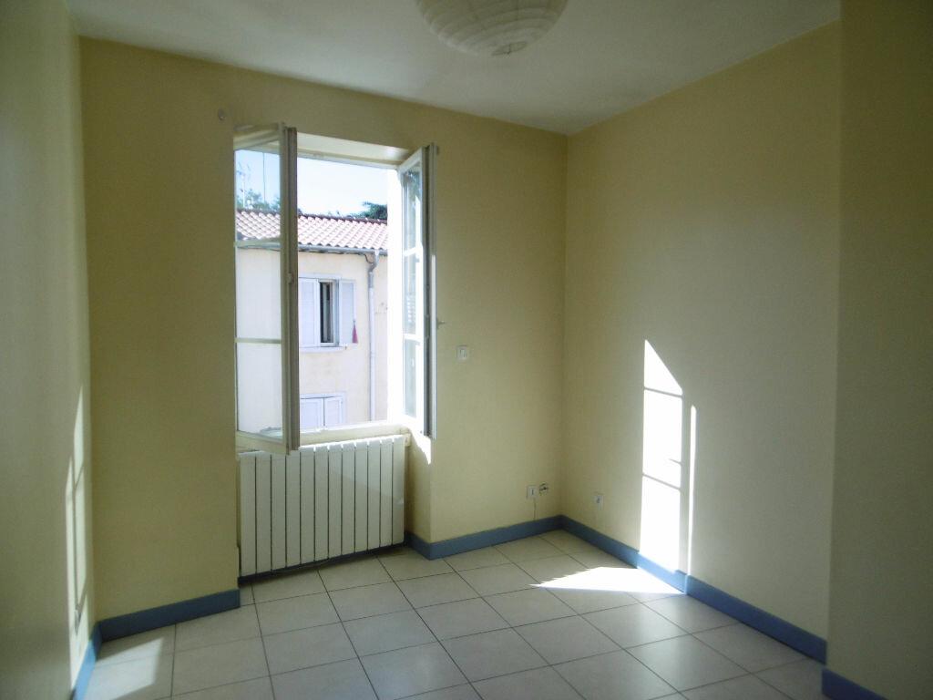 Achat Appartement 2 pièces à Oullins - vignette-1