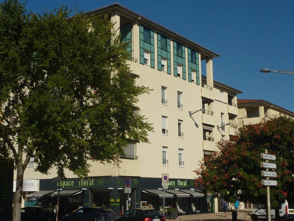 Achat Appartement 3 pièces à Pierre-Bénite - vignette-1