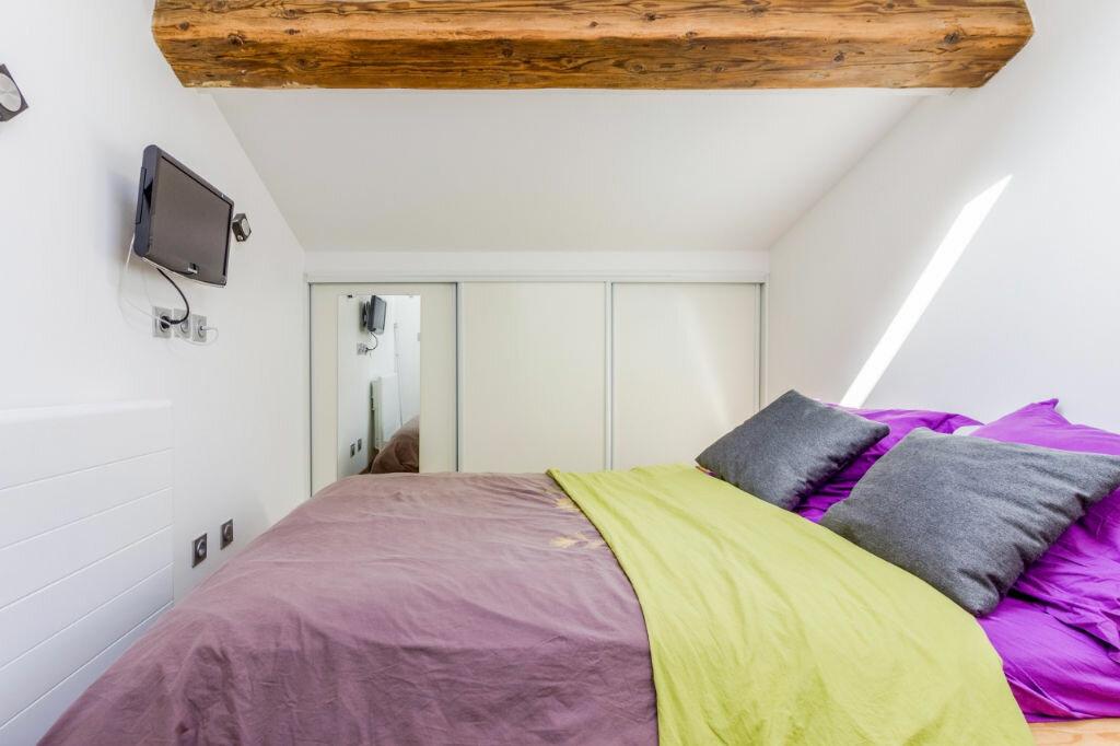 Achat Appartement 3 pièces à Brindas - vignette-3
