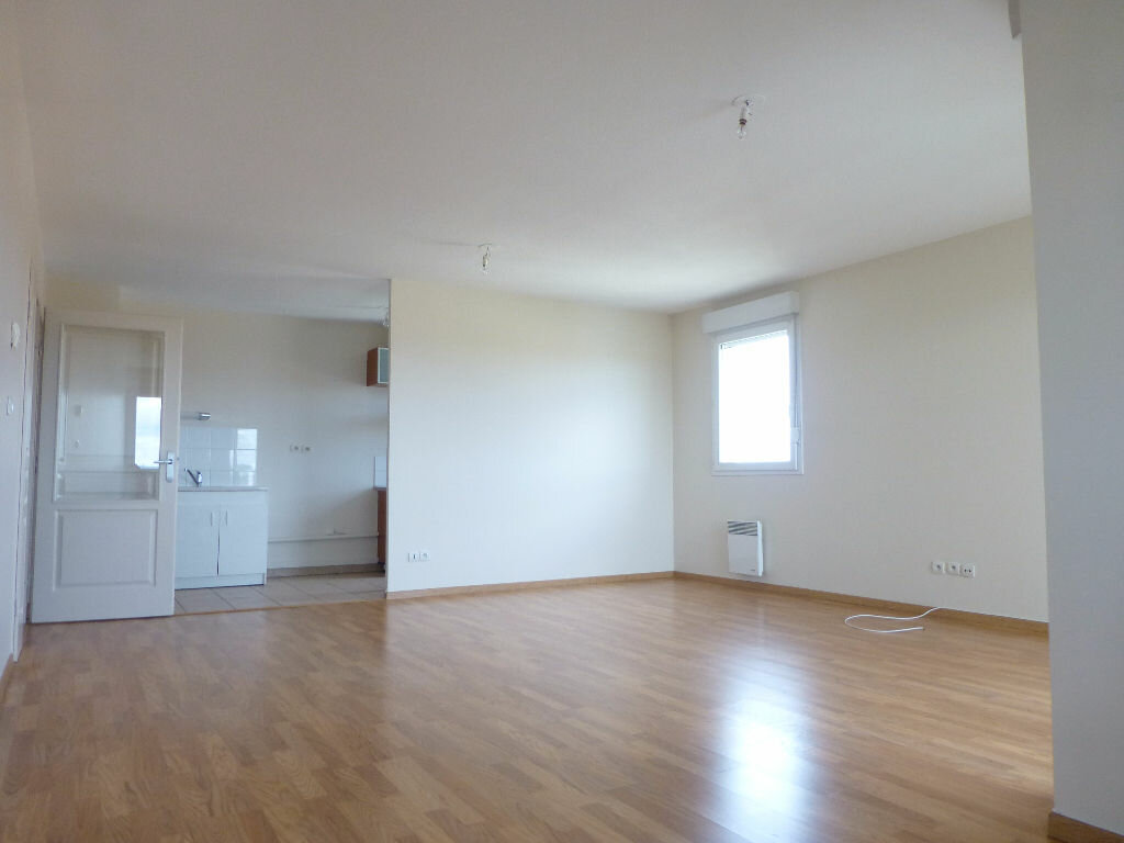 Location Appartement 4 pièces à Pierre-Bénite - vignette-1