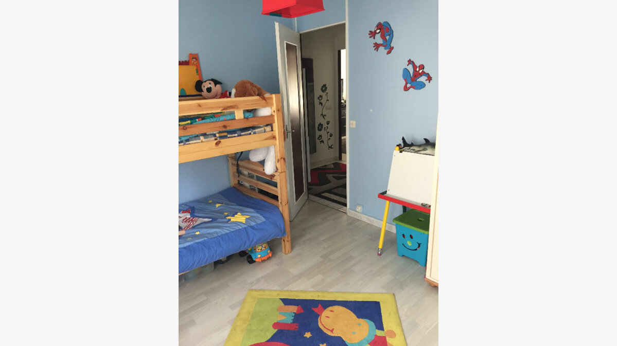 Achat Appartement 4 pièces à Caluire-et-Cuire - vignette-5