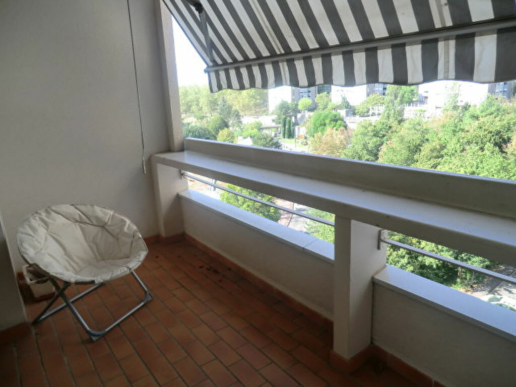 Achat Appartement 3 pièces à Caluire-et-Cuire - vignette-1