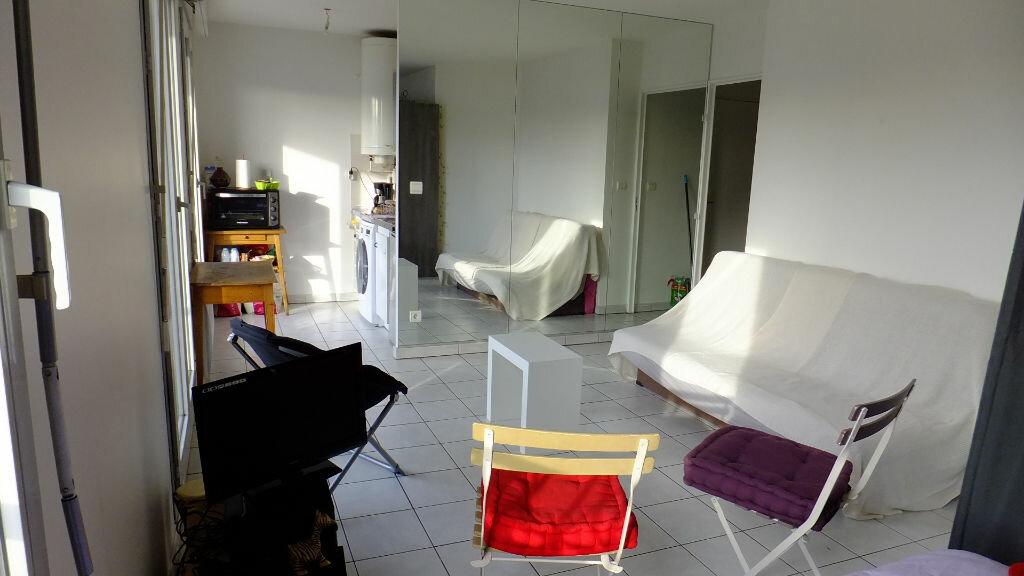 Achat Appartement 1 pièce à Caluire-et-Cuire - vignette-1