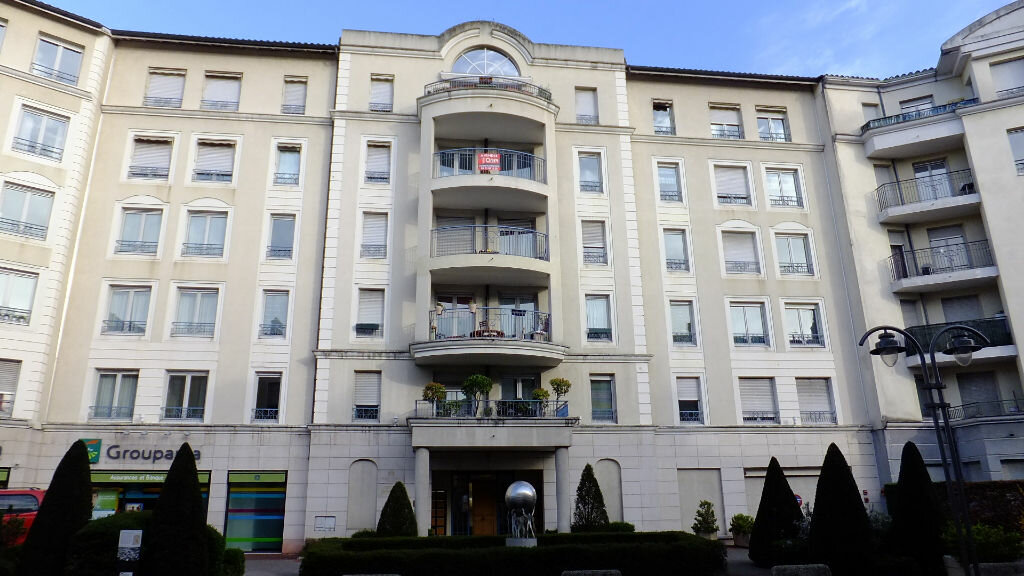 Achat Appartement 1 pièce à Caluire-et-Cuire - vignette-4